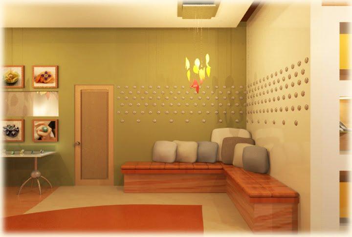 [Lounge]