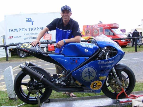 600 Yamaha supermono DSCF1218