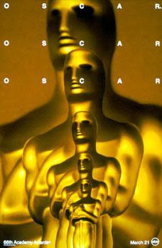 annual academy awards are
