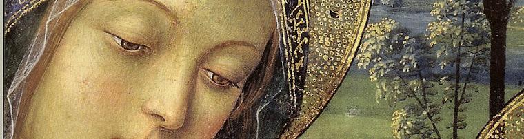 LA VERGINE MARIA di Nazareth