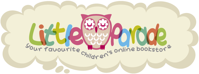 Little Parade - Your Favourite Children's Online Bookstore