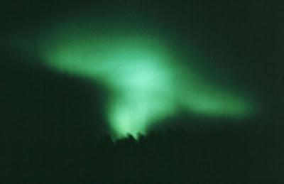 Ghosts Lights: Unexplained Phenomena