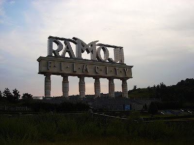 Haunted Ramoji Film City, Hyderabad - Most Haunted Places of India