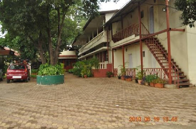 Haunted Raj Kiran Hotel in Lonavala, Mumbai - Most Haunted Place of India