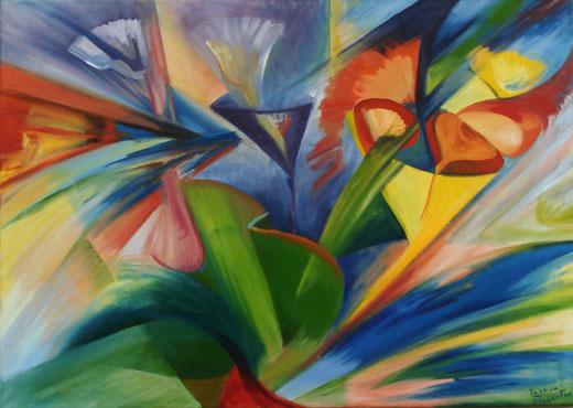Bit cora de arte arte abstracto investigaciones - Nombres de colores de pinturas ...