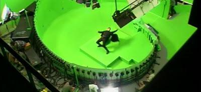 Cesta hlubinami Matrixu #3
