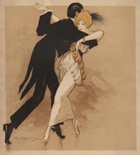 Estoy aprendiendo a bailar contigo...
