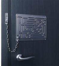 Para abrir mi puerta y entrar a mi vida, tendrás que saber lo que siento...
