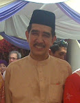 Ketua UMNO Bahagian Permatang Pauh