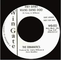 2step Vinyl Soul Ron Banks Dramatics Pcrl Tribute