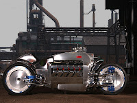 Moto Dragster