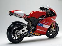 Race moto