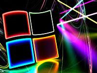 Windows neon