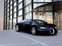 Bugatti Preta