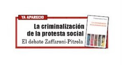 Debate Zaffaroni - Pitrola
