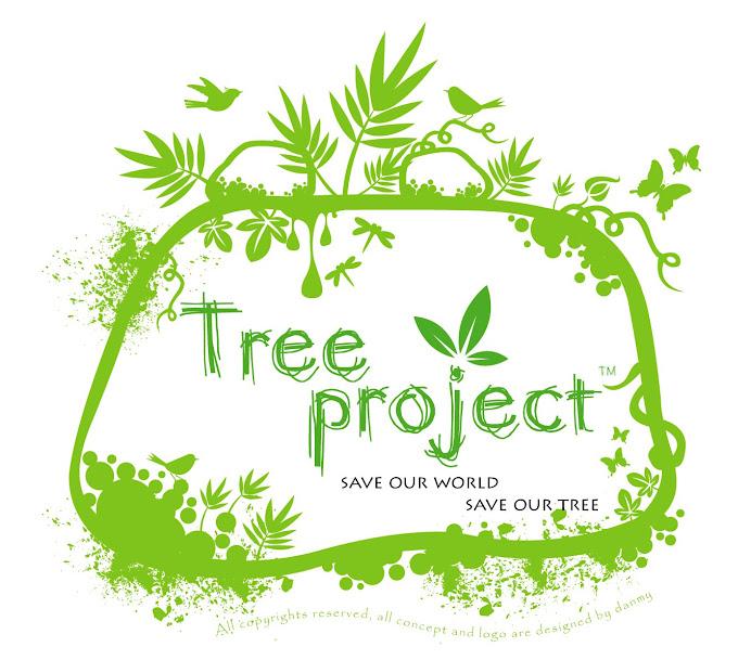 。TreePROJECT。