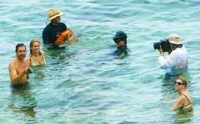 Padang padang beach bali, ubud, bali