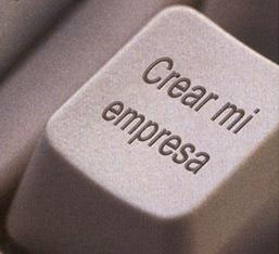 Crear mi Empresa
