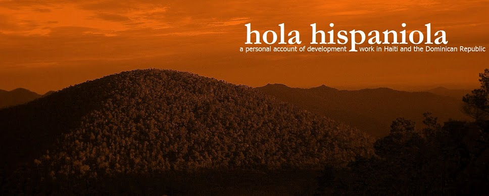 hola hispaniola