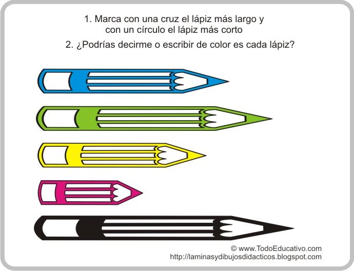 Didactic educational Prints and drawings: Lámina didáctica para ...