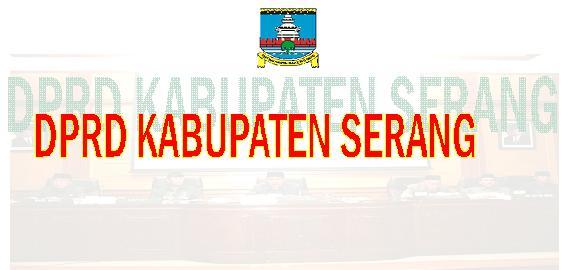 DPRD Kabupaten Serang