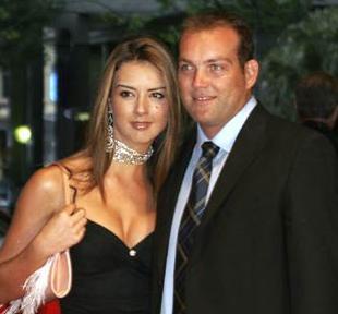 Jacques Kallis Girlfriend Jacques Kallis   SA