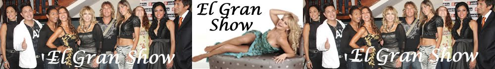 El Gran Show de Gisela
