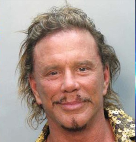 Do a Mickey Rourke, Tape it upsrsly do it!