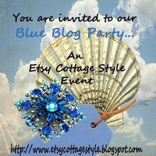 Blue Blog Party
