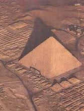PHI en la Gran Pirámide de la Civilización perdida