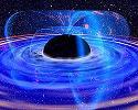 PHI en la termodinámica de los agujeros negros