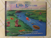 My Children's book...The LITTLE STREAM