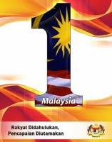 1 MALAYSIA MENJANA TRANSFORMASI