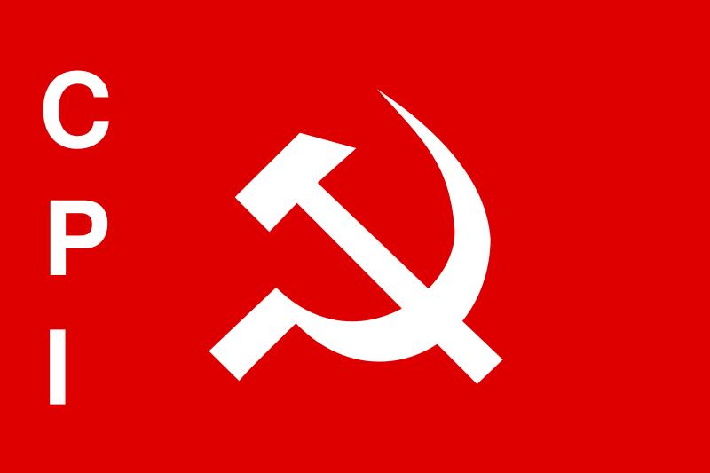 communist party of india Communist party of india communist party of india central office ajoy bhavan phone: 3235546, 3235099 kotla marg, new delhi fax: 3235543 e-mail: cpi@vsnlcom general.