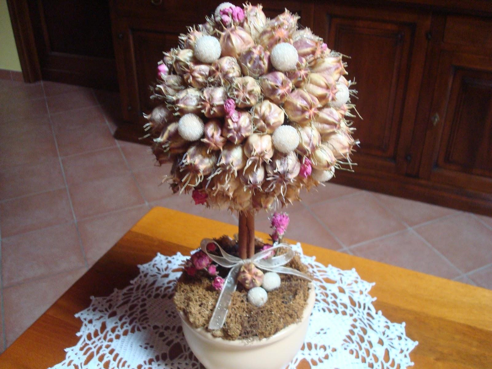 fiori che passione: alberelli