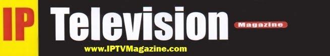 IPTV Blog - IPTV Magazine
