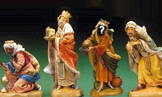 Vancrof society el cuarto rey mago for El cuarto rey mago