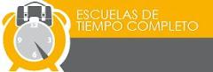 ESCUELAS DE TIEMPO COMPLETO