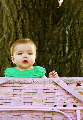 baby cora paige playground fundraiser