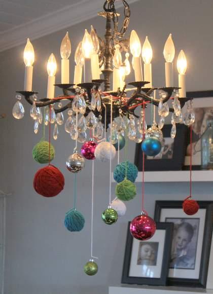 Little Lovables Inspired Christmas Favorite Decorating