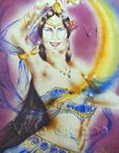 Cigana Maíra