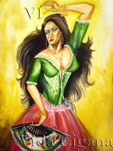 Dona Sara do Oriente
