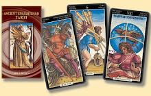 Ancient Enlightened Tarot