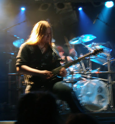 StratovariuS, los reyes del Power Metal [Discografía] DSCF9796