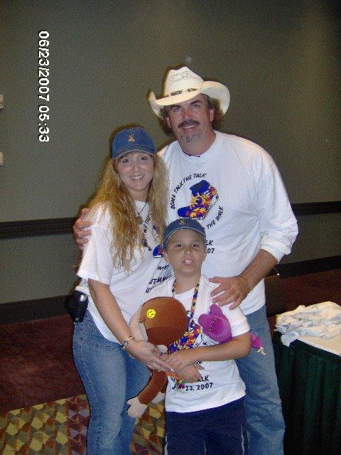 2007 Autism Walk