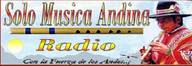Escucha a Los mejores Grupos Andinos las 24 Horas del dia