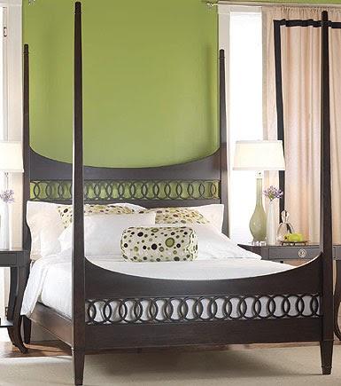 Decoraci n y feng shui posicion de la cama en la habitacion - Posicion cama feng shui ...