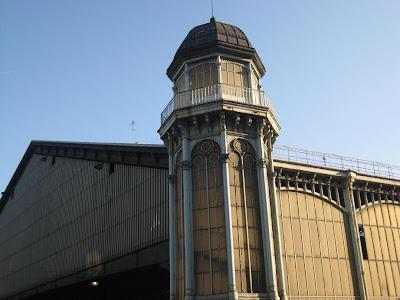 point de rencontre gare montparnasse
