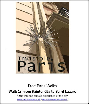 paris walks walking tours