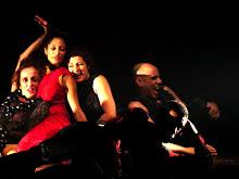 Os 3 Audíveis - Ana, Judite e Priscila (2008/2009)